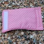 Crutch Handle Covers (pair) - pink ..