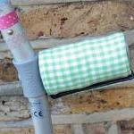 Crutch Handle Covers (pair) - Rever..