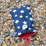 Phone cover - stars and stripes RES..
